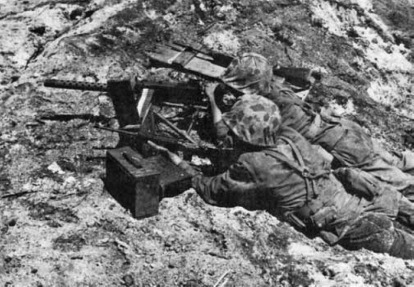 Image result for pics marine corps belt fed 50 cal operater vietnam