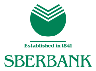 Image result for pics  OJSC Sberbank of Russia logo