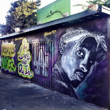 Image result for pics south central l.a. 2pac